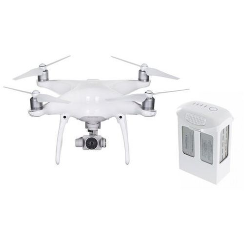 Dron phantom 4 pro plus marki Dji