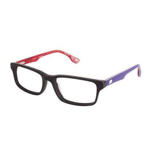 Okulary korekcyjne nb5008 kids c04 marki New balance