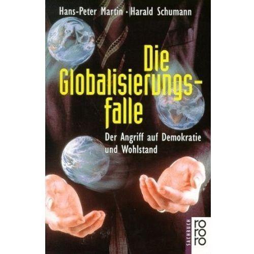 Die Globalisierungsfalle (9783499604508)