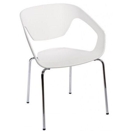 Krzesło Space - biały