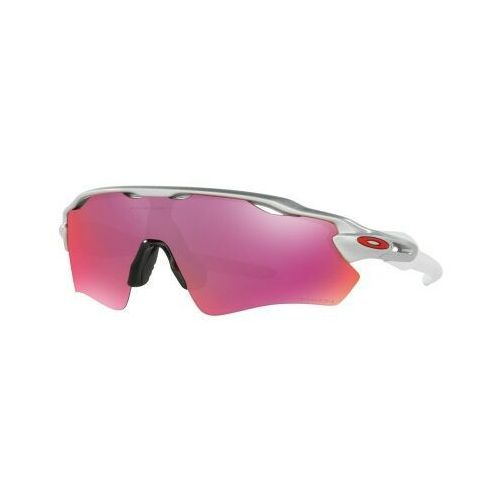 Oakley Okulary radar ev path mlb collection silver prizm field oo9208-31