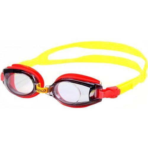 Saeko dziecięce okulary do pływania S5A-YR (8591560003379)