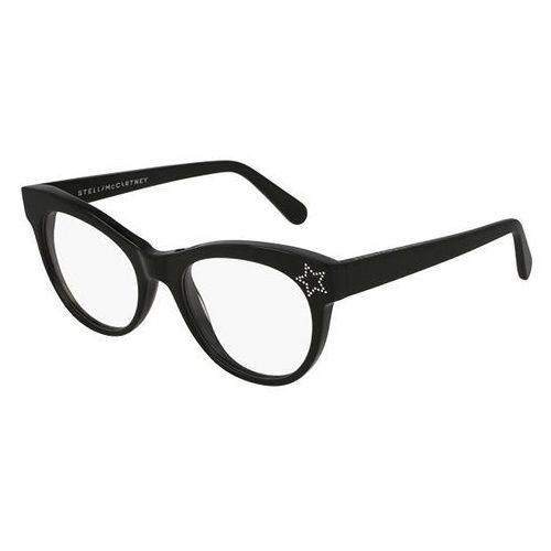 Stella mccartney Okulary korekcyjne sc0103o 001
