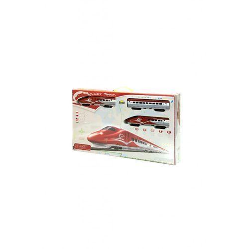 Dromader, Pendolino Bullet Train, kolejka (5900360004173)