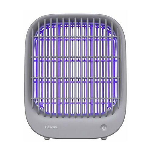 Baseus Baijing | Lampa owadobójcza na komary owady LED UV USB (6953156222502)