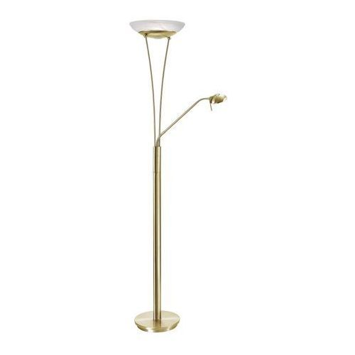Paul neuhaus Lampa podłogowa 2xled 495-60 sarah -złota (4012248288306)