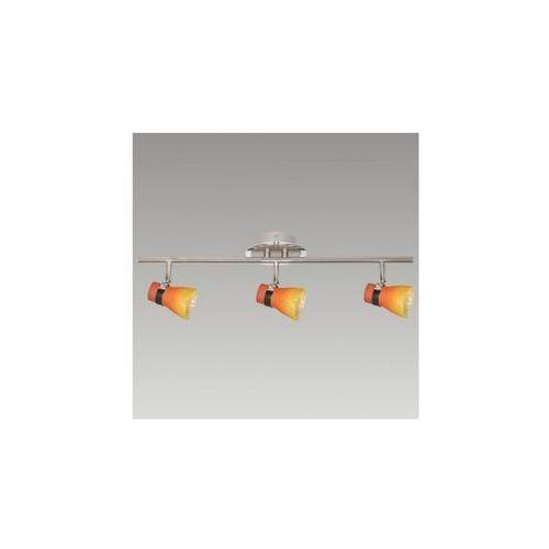 Reflektor punktowy TRENTO 3xG9/40W/230V