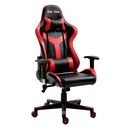 Razor Fotel gamingowy pro gamer y™ red