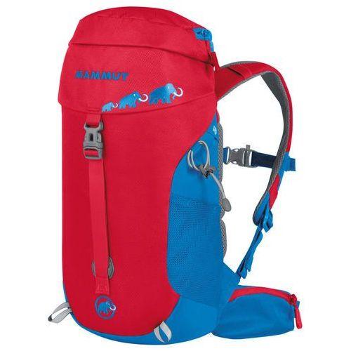 first trion 12 plecak dzieci czerwony/niebieski 2018 plecaki szkolne i turystyczne marki Mammut