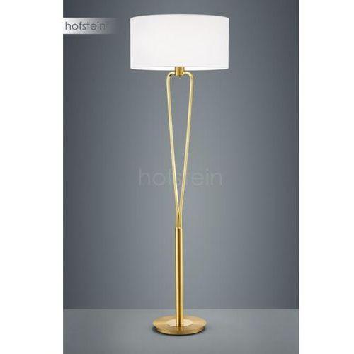 Trio paris ii lampa stojąca mosiądz, 1-punktowy - klasyczny - obszar wewnętrzny - ii - czas dostawy: od 3-6 dni roboczych