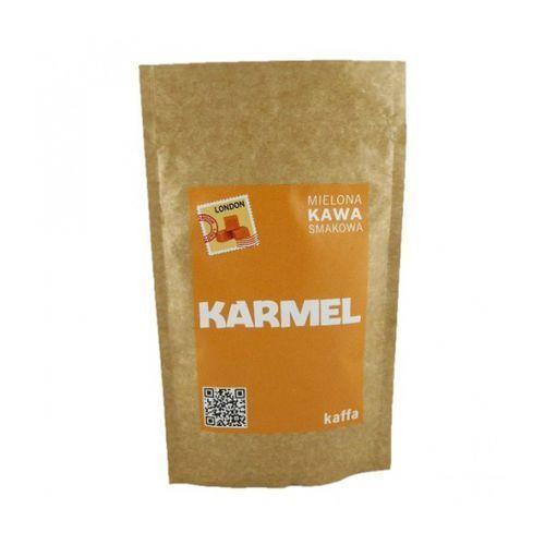 Kawa swieżo palona Kawa mielona karmelowa 125g