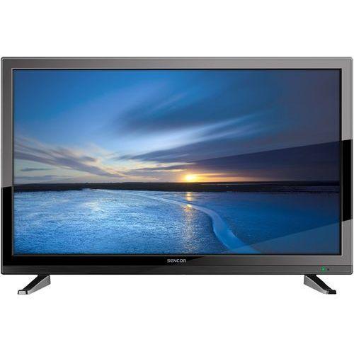 TV LED Sencor SLE22F58 - BEZPŁATNY ODBIÓR: WROCŁAW!