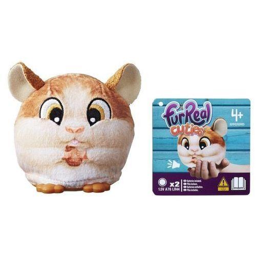 Hasbro furreal futrzaki hamster