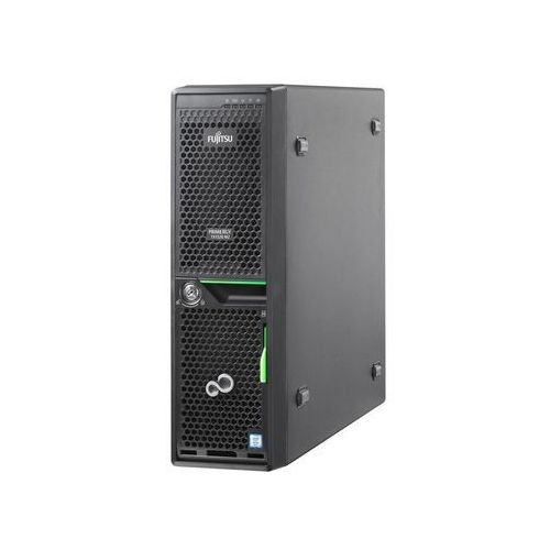 Fujitsu Serwer  tx1320 m2 4-core e3-1220v5 3.0ghz + 1x8gb ddr4 2133mhz + 2x500gb sata