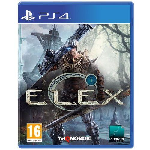OKAZJA - Elex (PS4)