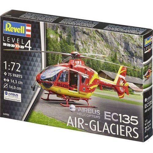 Revell  ec 135 airglaciers (4009803049861)