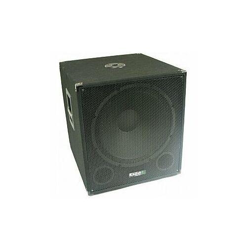 Ibiza sound Ibiza sub18a - aktywny subwoofer 1200w (5420047115591)