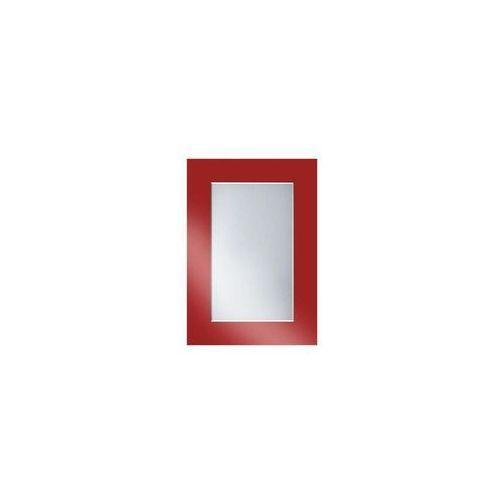 Lustro łazienkowe bez oświetlenia FERRO 79 x 55 cm DUBIEL VITRUM
