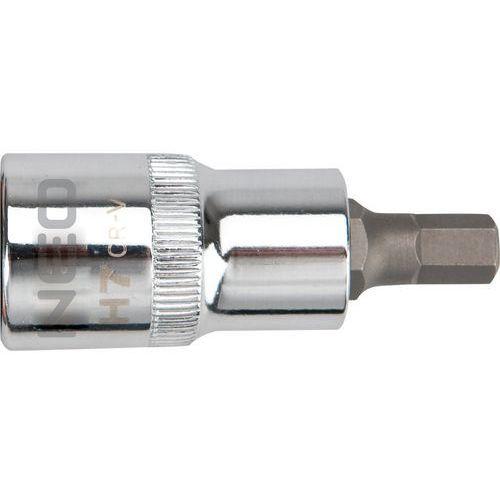 Końcówka na nasadce NEO 08-778 sześciokątna 1/2 cala H19 x 55 mm (5907558409840)