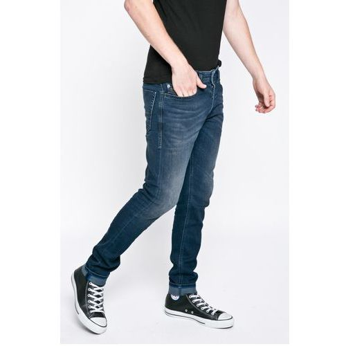- jeansy tepphar, Diesel