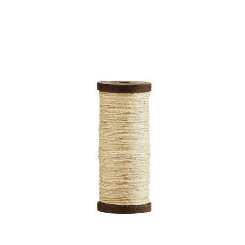 Madam Stoltz - Woskowany sznurek, szpula