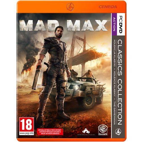 OKAZJA - Mad Max (PC)