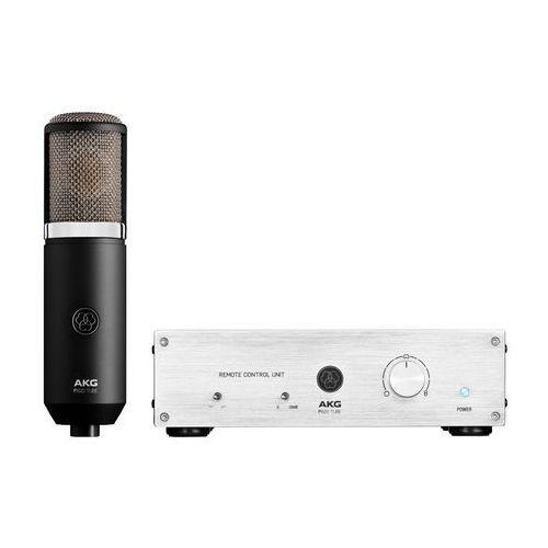 """AKG P820 TUBE - Mikrofon lampowy -5% na pierwsze zakupy z kodem """"START""""!"""