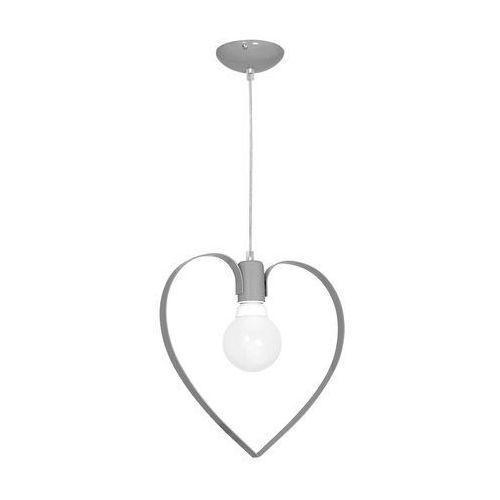 Decoland Lampa dziecięca amore 1xe27/60w/230v (5907565998221)