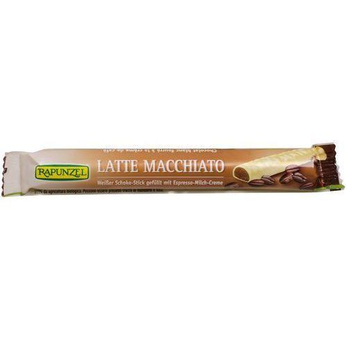Rapunzel: baton latte macchiato BIO - 22 g (4006040125785)