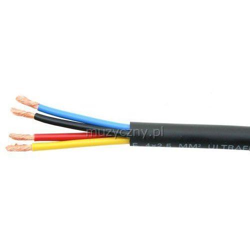 Cordial CLS 425 4*2.5 kabel głośnikowy