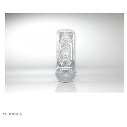 Tenga  flip hole - zaawansowany masturbator srebrny (4560220551684)