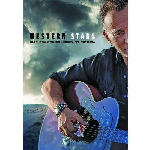 Western stars (płyta dvd) marki Bruce springsteen, thom zimny