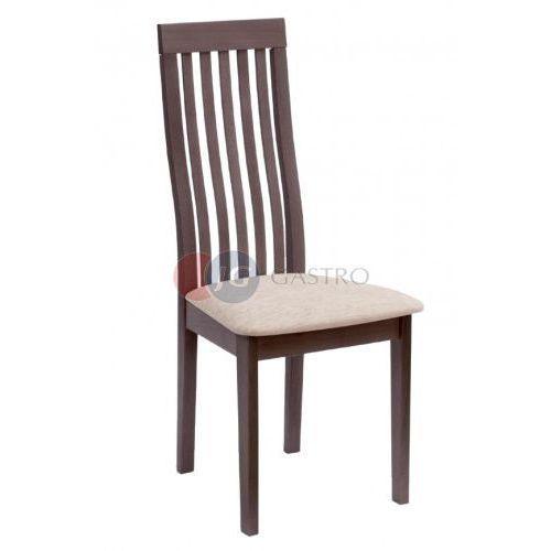 Krzesło bez podłokietnika Dąb Paged A-PANAMA VAR, A-PANAMA VAR