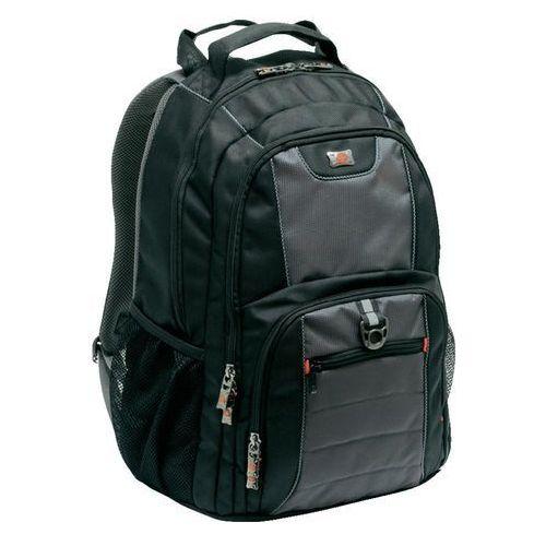 """Plecak na laptopa pillar 600633, 39,6 cm (15,6""""), czarno-szary marki Wenger"""