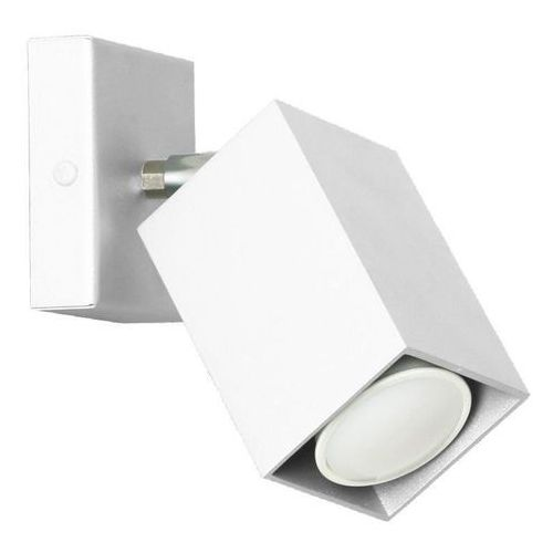 Kinkiet Nero biały, KIN718/K BIA