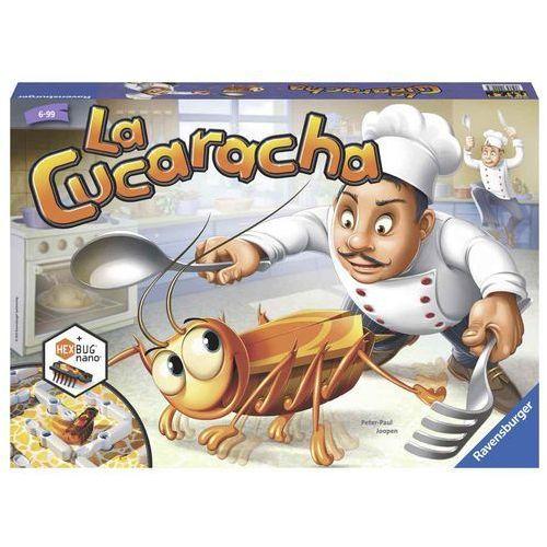 Ravensburger La cucaracha (4005556222520)