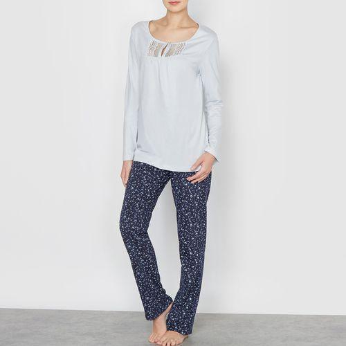 Bawełniana piżama marki Anne weyburn