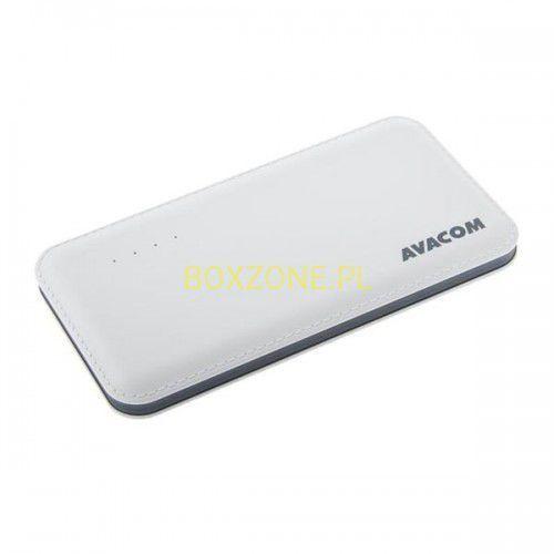 Avacom Powerbank  pwrb-8001w biały darmowy odbiór w 21 miastach!