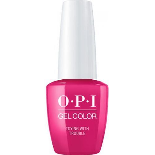OPI GelColor TOYING WITH TROUBLE Żel kolorowy (HPK09)