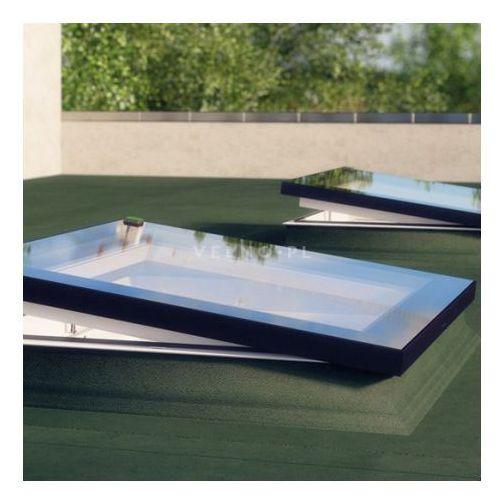 Okno do dachów płaskich Fakro DXF DU6 80x80, kup u jednego z partnerów