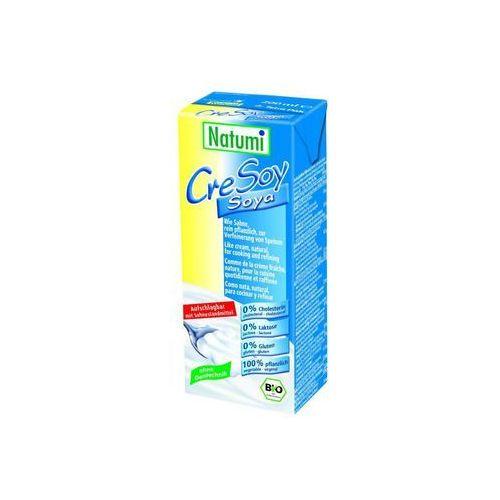 Zagęszczony produkt sojowy BIO 200 ml