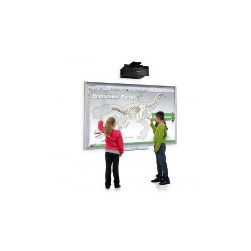 "Tablica interaktywna Smartboard M680 77"" 2 lata gwranacji"