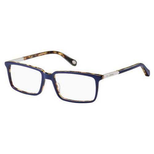 Okulary korekcyjne  fos 6073 ftm od producenta Fossil