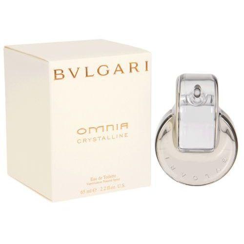 Bvlgari Omnia Crystallin Woman 65ml EdP