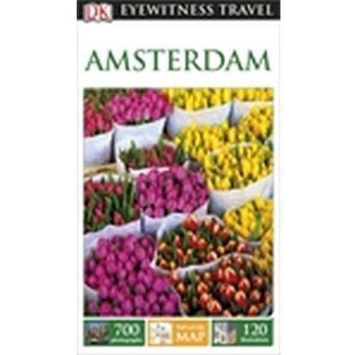 DK Eyewitness Travel Guide: Amsterdam (9781409328490)