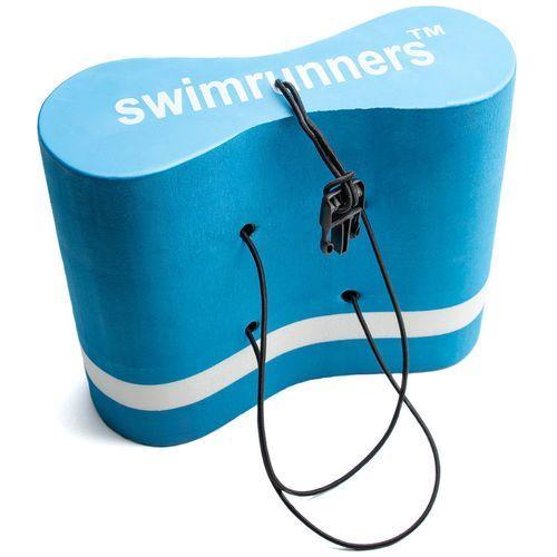 Swimrunners ocean monster ready for pull belt niebieski 2018 akcesoria do swimrun (5713805222052)