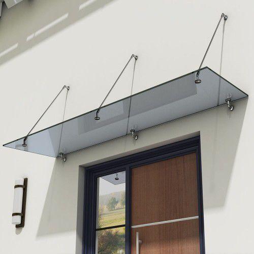 Swissliniger Daszek szklany ciemnony jupitter 120-300cm