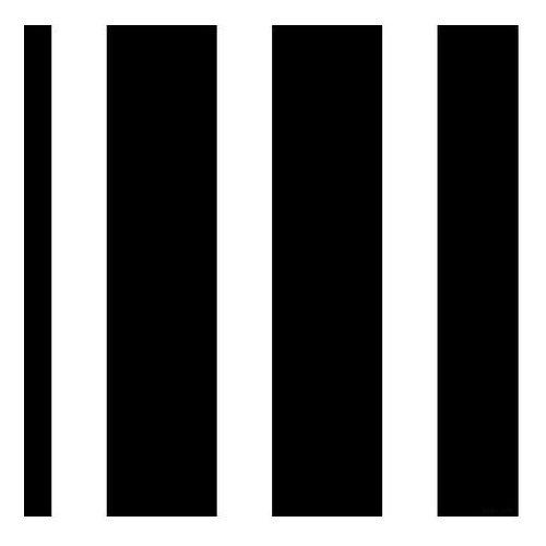 Tapeta ścienna w paski Black & White BW28702 Galerie Bezpłatna wysyłka kurierem od 300 zł! Darmowy odbiór osobisty w Krakowie., BW28702