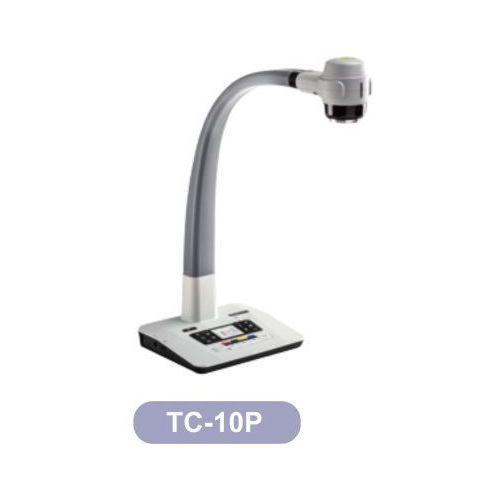 Wizualizer trucam tc-10p (matryca cmos 5 mp) marki Newline