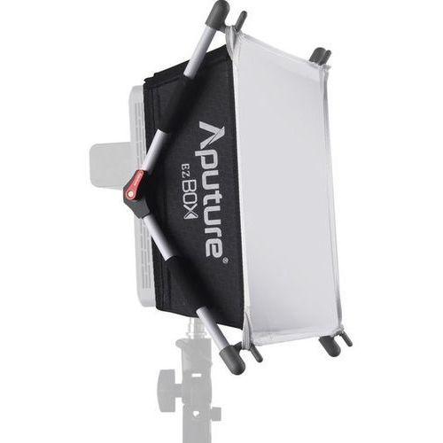 Aputure Zestaw modyfikatorów ez box ii do lamp amaran (6947214409394)
